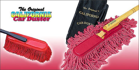 The original california car duster