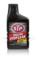 stp oil stop  leak