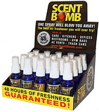 Scent Bombs ultra powerful lasts 48 hours
