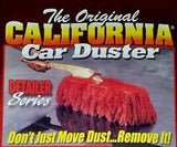 original california car duster