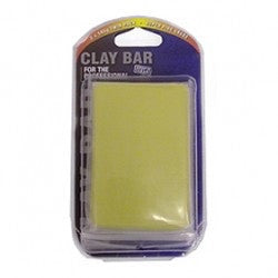 Twin pack large size clay bar