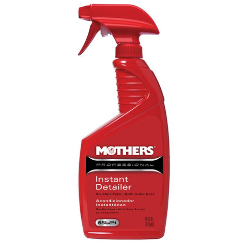 Mothers professioanal detailer large size