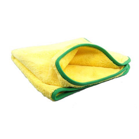 Dodo juice double touch drying towel