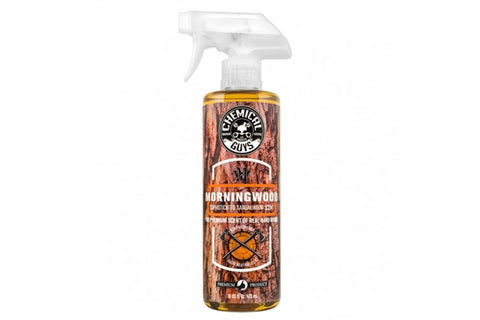 Chemical guys morningwood Air Freshener