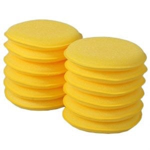 h/d sponge applicator   10 in pack
