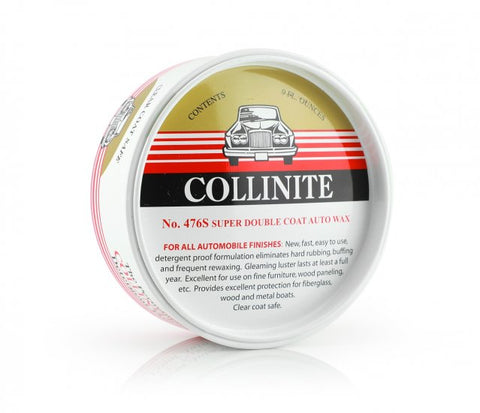 Collinite 476s doublecoat.