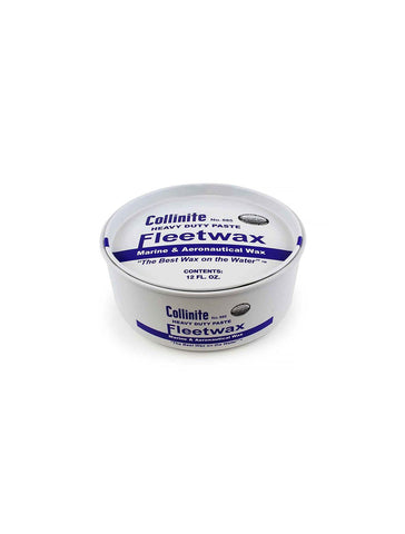 Collinite fleetwax past