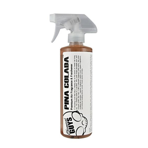 Chemical guys Air Freshener spray pina colada