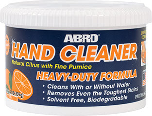 Abro Hand Cleaner Made in the USA
