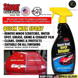 Stoner Speed Bead quick detailer