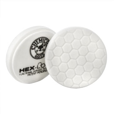 Chemical guys Hex-Logic light/medium Polishing Pad