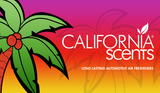 California Scents Air Fresheners