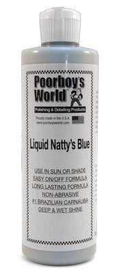LIQUID NATTY'S BLUE