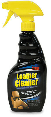 Stoner leather care