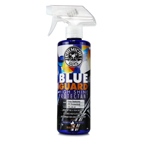 Chemical Guys Blue Guard 16oz