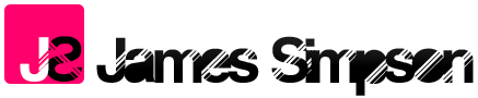 James Simpson logo