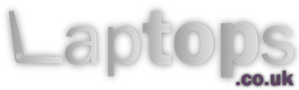 Laptops.co.uk logo
