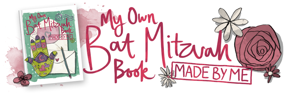 My Bat Mitzvah Book