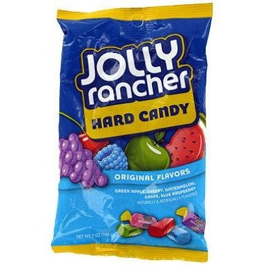 Jolly Rancher Original Hard Candy - Big Bag 7oz
