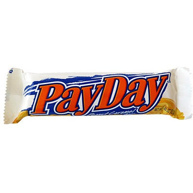 Hershey's PayDay (52g) - A Taste of the States