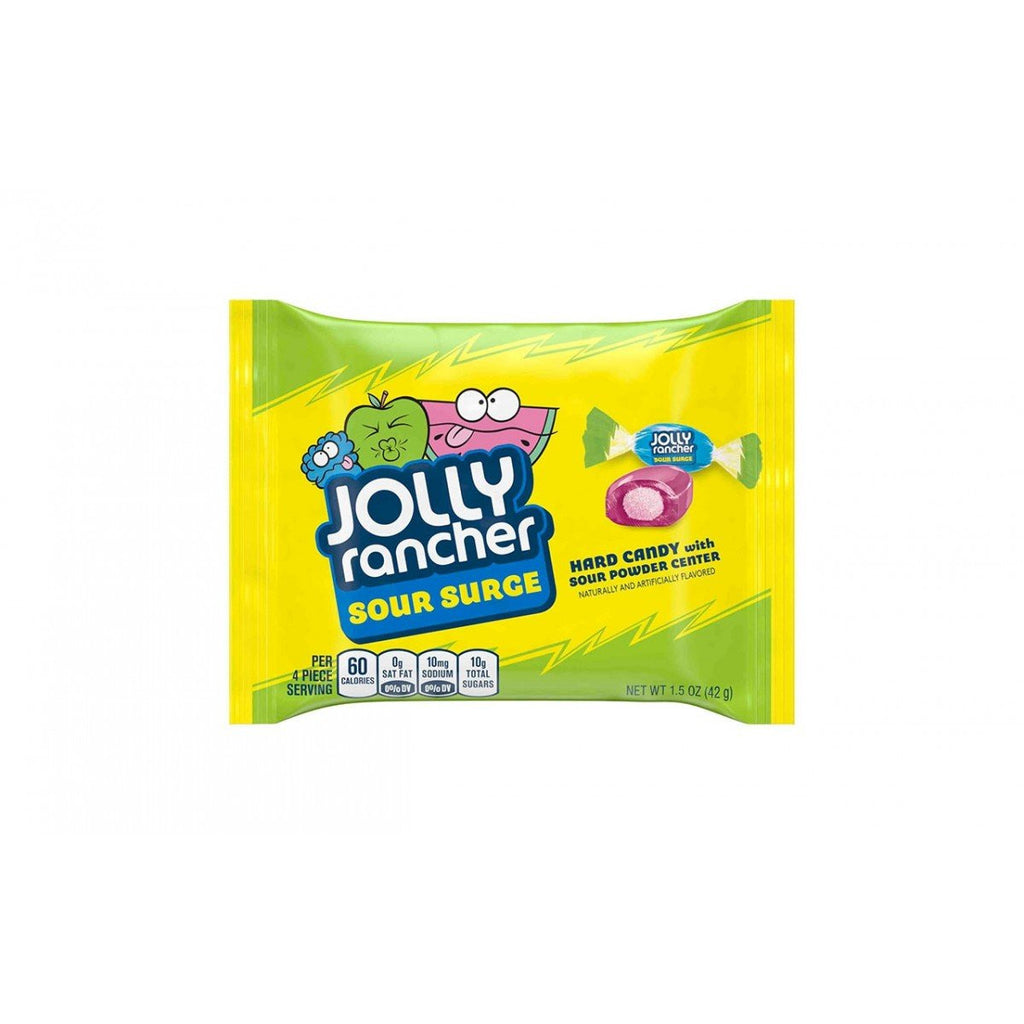 Jolly Rancher Sour Surge (1.5oz) - A Taste of the States