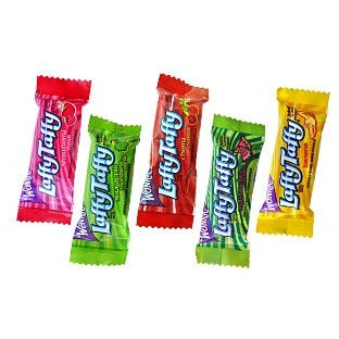 Laffy Taffy Selection Pack (5 Mini Chews) - A Taste of the States