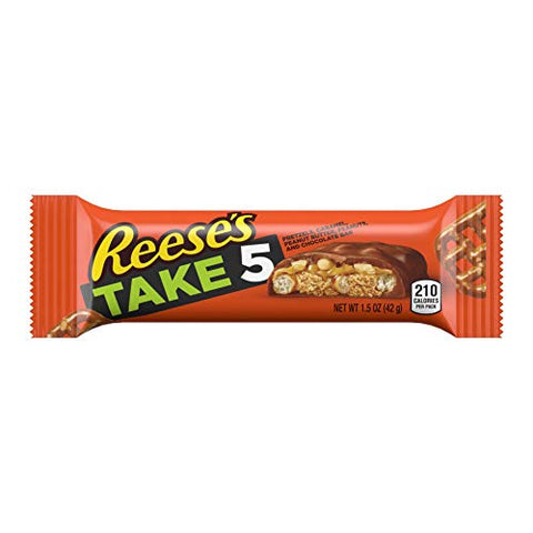Hershey's Reese's Take 5 - A Taste of the States