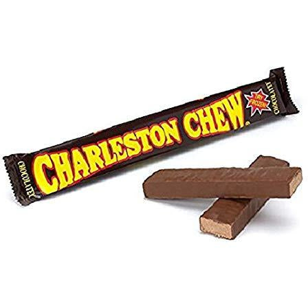 Charleston Chew Chocolate (1.87oz) - A Taste of the States