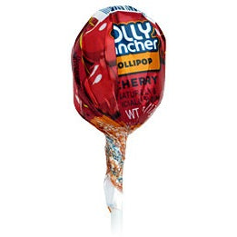 Jolly Rancher Cherry Lollipop (20g) - A Taste of the States