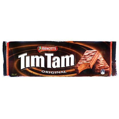Arnott's Tim Tam Original (200g) - A Taste of the States