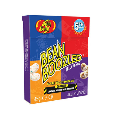 Jelly Belly Bean Boozled (1.6oz flip box) - A Taste of the States