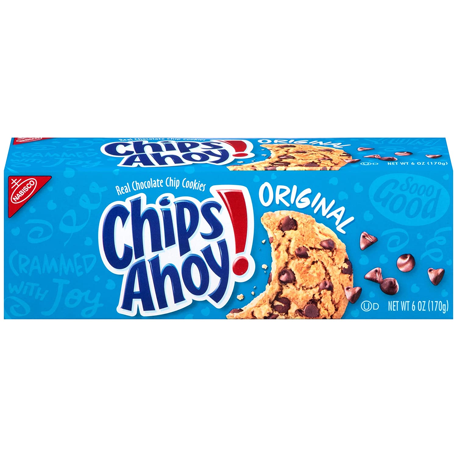 Chips Ahoy! Cookies Original (6oz box)