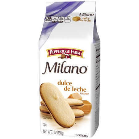 Pepperidge Farm MILANO® Dulce De Leche Cookies (7oz)