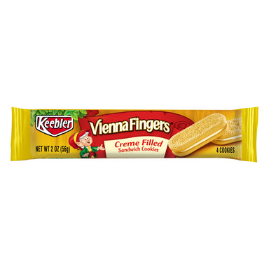 Keebler Vienna Fingers (2oz) - A Taste of the States