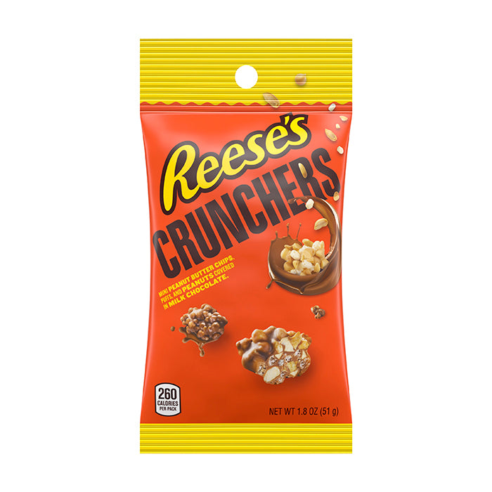 Reese's Crunchers (1.8oz)