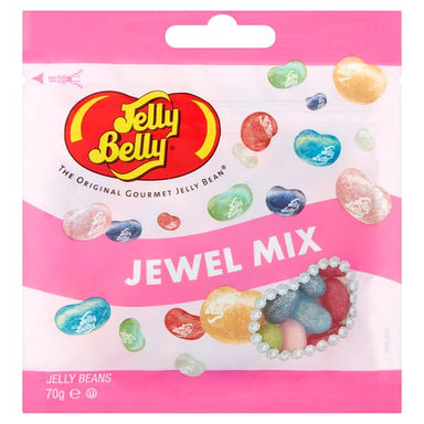 Jelly Belly Jewel Mix (70g) - A Taste of the States