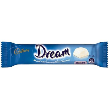 Cadbury's Dream Bar (50g) - A Taste of the States