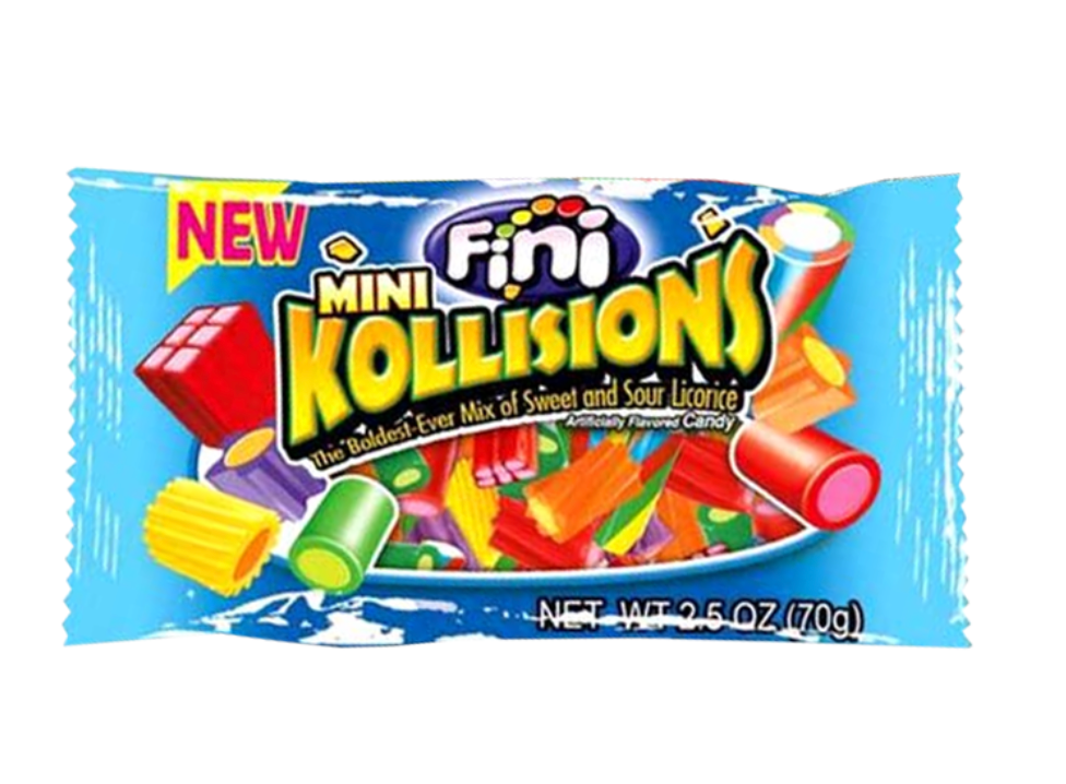 Fini Mini Kollisions (2.5oz) - A Taste of the States