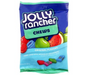 Jolly Rancher Fruit Chews (6.5oz bag) - A Taste of the States