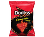 Doritos Flamin' Hot Nacho (8oz) - A Taste of the States