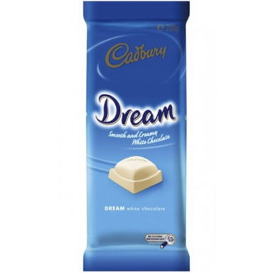 Cadbury's Dream Bar (180g) - A Taste of the States