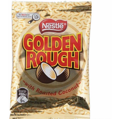 Nestle Golden Rough (20g) - A Taste of the States