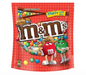 M&M's Peanut Butter XXXL 34oz Stand Up Bag (963g) - A Taste of the States