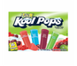 Kool Pops: Sour Freezer Pops (Pack of 16) - A Taste of the States
