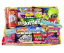 Luxury American Candy Hamper (Large) - A Taste of the States