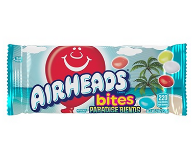 Airheads Bites: Paradise Blends (2oz) 57g - A Taste of the States