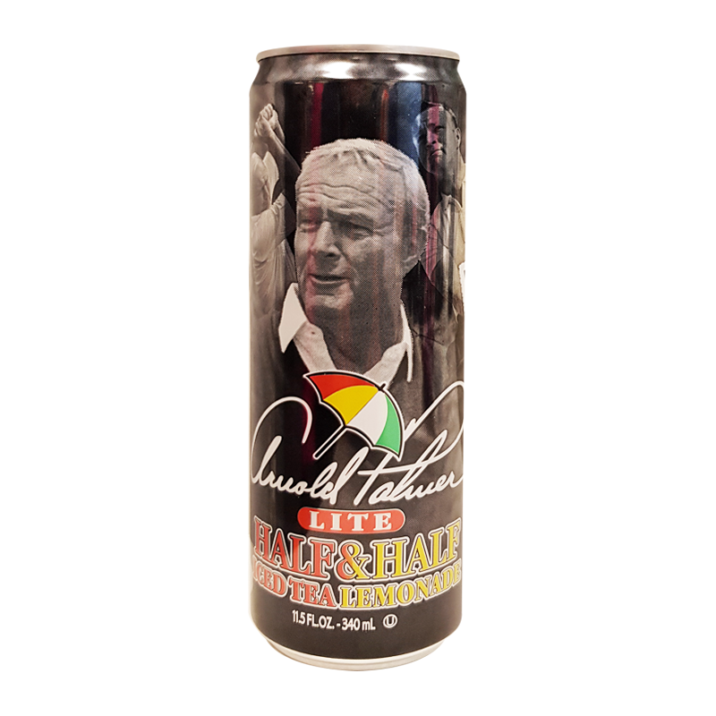 Arizona Arnold Palmer Half & Half (11.5oz) - A Taste of the States