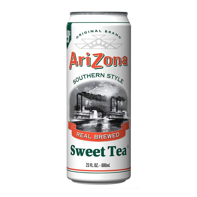 Arizona Sweet Tea (XL 23oz Can)