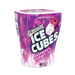 Ice Breakers Ice Cubes: Raspberry Sorbet (40pc Tub) - A Taste of the States