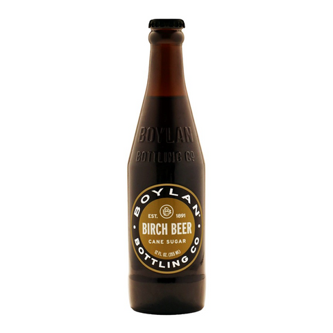 Boylan Birch Beer (12fl.oz)